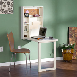 Murphy - Fold-Out Convertible Desk