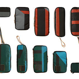 MARNI, PORTER - SURF COLLECTION