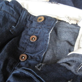 RRL - Officers field chino