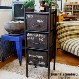 Journal Standard Furniture - GUIDEL 3 DRAWER CHEST