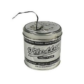 Seletti  - filetto twist tie wire tin