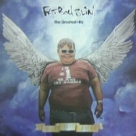 Fatboy Slim - The Greatest Hits - Why Try Harder (2LP) / Skint