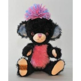 Merrythought - Merrythought Multi Coloured Cheeky Punkie