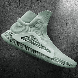 adidas - Futurecraft 4D Basketball?