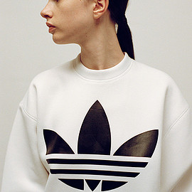 adidas originals by HYKE - adidas×HYKE 2015AW