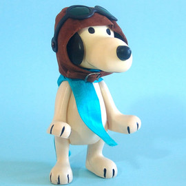 Determined 1968年 - SNOOPY Flying Ace