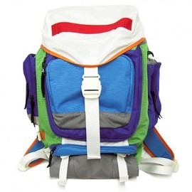 "NIKE SB - Eugene ""Buzz Lightyear"" Backpack"