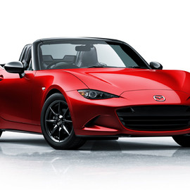 MAZDA - MX-5 Miata 4th Generation (ND)