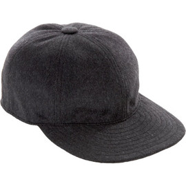 Short Brim Hat
