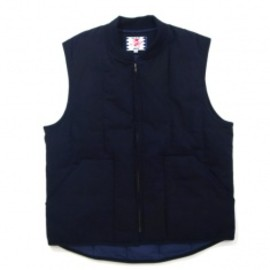 SON OF THE CHEESE - ESSU VEST