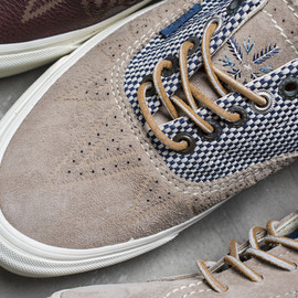 Vans Vault - Vans Vault TH Huarache Vault Fall 2014 Collection