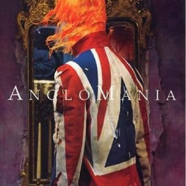 Andrew Bolton - AngloMania: Tradition and Transgression in British Fashion (Metropolitan Museum of Art)