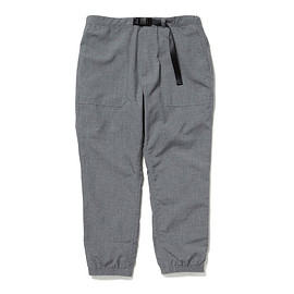HEAD PORTER PLUS - BAKER PANTS GREY
