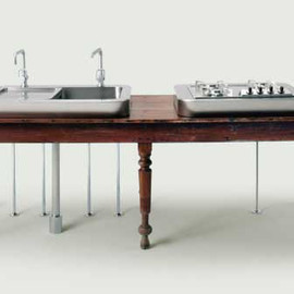 TOYO KITCHEN STYLE - Collezione 'Antique isora'