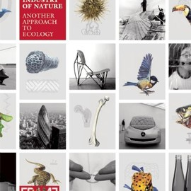Elodie Ternaux - Industry of Nature: Another Approach to Ecology [Hardcover]