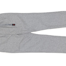 GRAMICCI - Wool Narrow Pants-Gray
