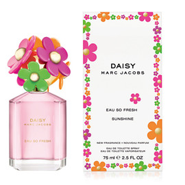 MARC JACOBS - DAISY MARC JACOBS SUNSHINE