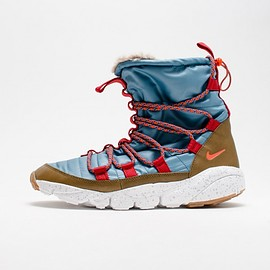 NIKE - Nike FOOTSCAPE ROUTE SNKRBT SP - 728746-400