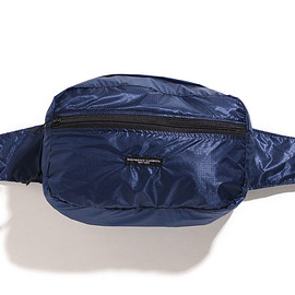 ENGINEERED GARMENTS - UL Waistpack-Navy