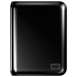 My Passport - 500GB External HDD