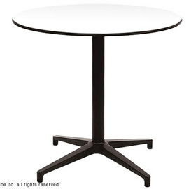 Vitra - Bistro Round Table (HPL)