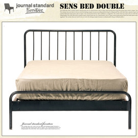 SENS BED SEMI DOUBLE