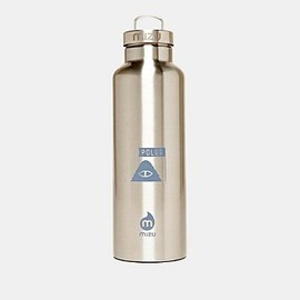 Poler - Poler X Mizu D8 Purveyors Water Bottle