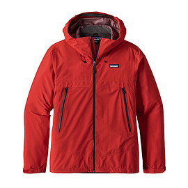 patagonia - Mens Cloud Ridge Jacket