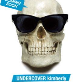 UNDER COVER × EFFECTOR - kimberly
