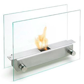 Wolf Udo Wagner - Apollo Tabletop Fireplace