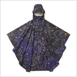 TOWER RECORDS × DESCENTE DUALIS - TOWER RECORDS × DESCENTE DUALIS RAINBOW STAR PONCHO