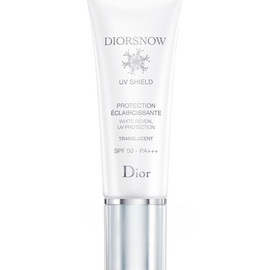 DIOR - DIORSNOW WHITE REVEAL UV PROTECTION TRANSLUCENT SPF 50