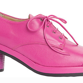 MINNA PARIKKA - Elevated Oxford Pink