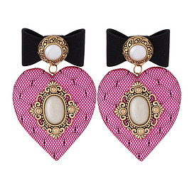 BADACIOUS - Sweet Seduction Earrings