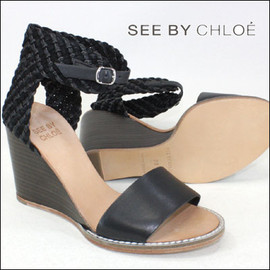 SEE BY CHLOE - sandals