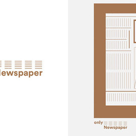 渋谷 (PLACE)  by method - Only News paper