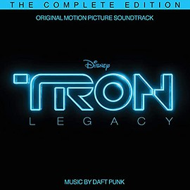 DAFT PUNK - Tron Legacy: Original Motion Picture Soundtrack - The Complete Edition