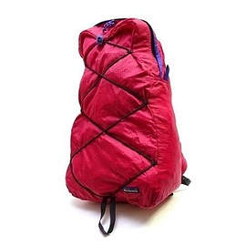 Patagonia - Collapsible Pack 1994 Burnt Chilli
