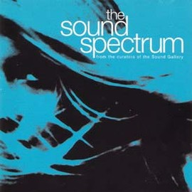 Various Artists - The sound spectrum from the curators of The Sound Gallery