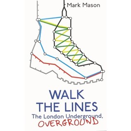 Mark Mason - Walk the Lines