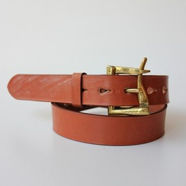 GLENROYAL - FIREMAN BUCKLE BELT