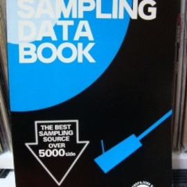 Down Staire Records - Sampling Data Book