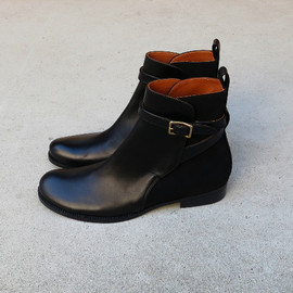 chausser × ippei takei - boots