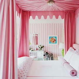 bed room♡