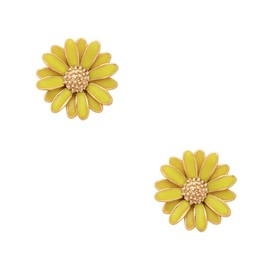 kate spade NEW YORK - MOM'S THE WORD APRIL DAISY STUDS