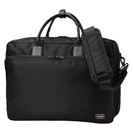 PORTER - PORTER TIME 3WAY BRIEF CASE