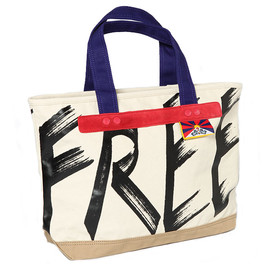 MARC BY MARC JACOBS - CANVAS TOTE-FREE TIBET
