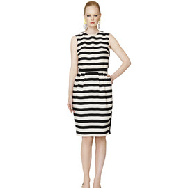 BY MALENE BIRGER - LULLIAN STRIPED DRESS