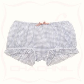 """One week〜end"" Cotton lingerie BOX"