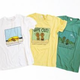 Ron Herman - SURF'S UP PEANUTS T-shirt